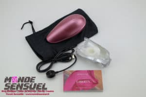 womanizer liberty packaging